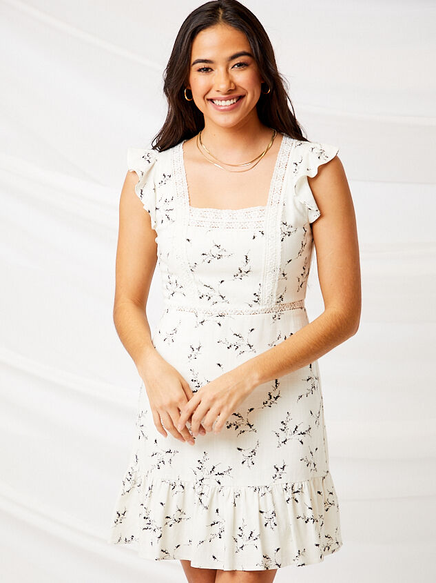 Kinley Dress - Altar'd State