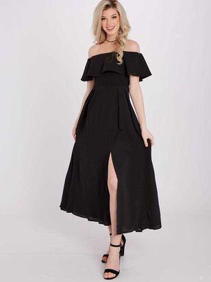 Dayla Maxi Dress - Altar'd State