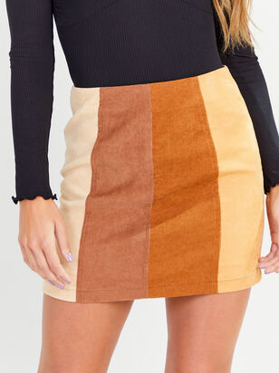Kailee Skirt - Altar'd State