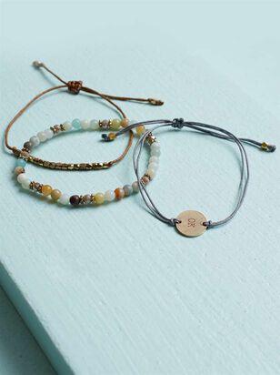 Oklahoma Friendship Bracelets - Altar'd State