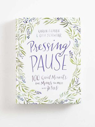 Pressing Pause Moms - Altar'd State