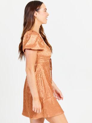 Samsa Dress - Altar'd State