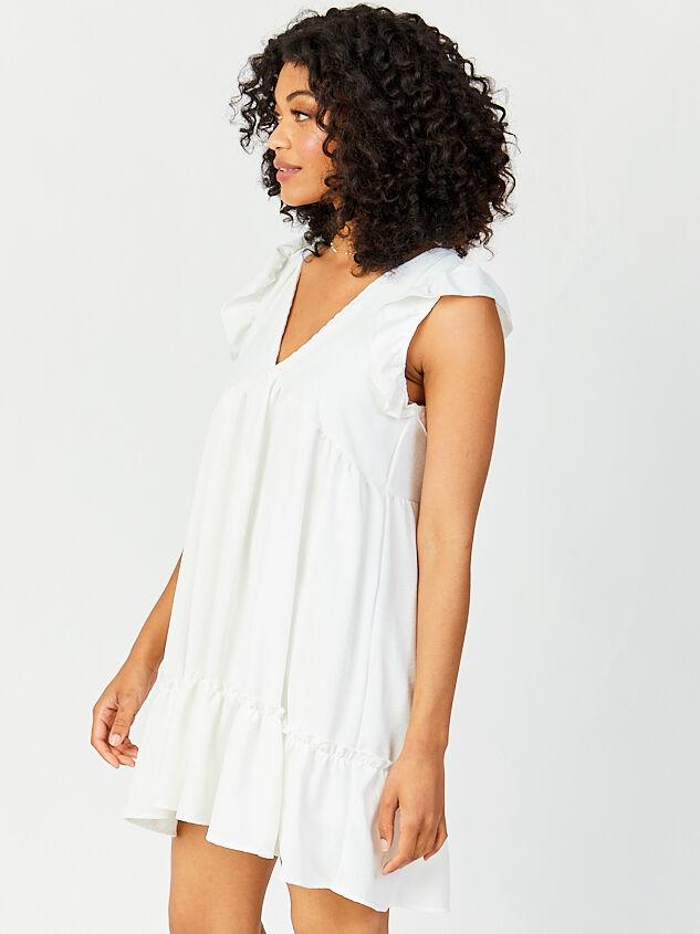 Mira Dress Detail 2 - Altar'd State