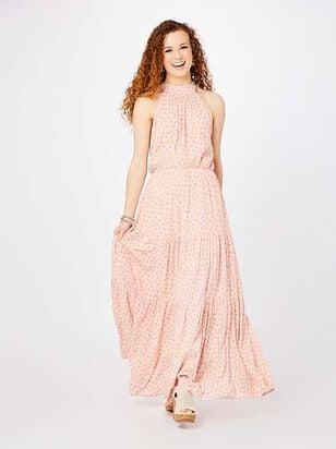 Kinsley Maxi Dress - Altar'd State