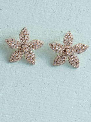 Pretty Petal Earrings - Altar'd State