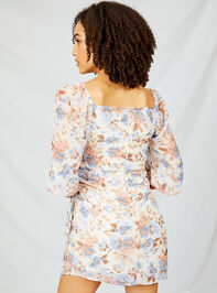 Serelia Dress Detail 2 - Altar'd State