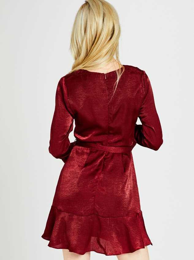 Nolie Dress Detail 3 - Altar'd State