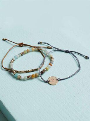 Georgia Friendship Bracelets - Altar'd State
