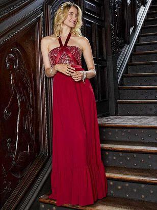 Eileen Maxi Dress - Altar'd State