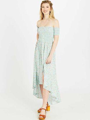 Olivia Maxi Dress - Altar'd State