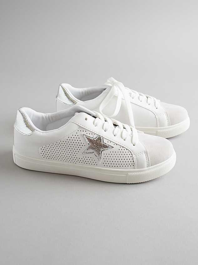 Serina Sneakers - Altar'd State