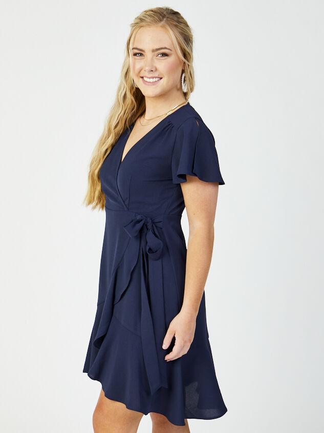 Roxana Dress Detail 2 - Altar'd State