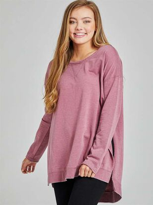 Weekender Tunic Top - Altar'd State