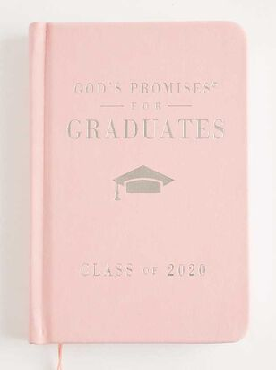 God's Promise for Graduates - Altar'd State