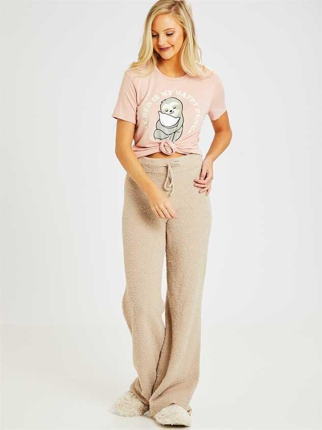 Marissa Lounge Pants - Altar'd State
