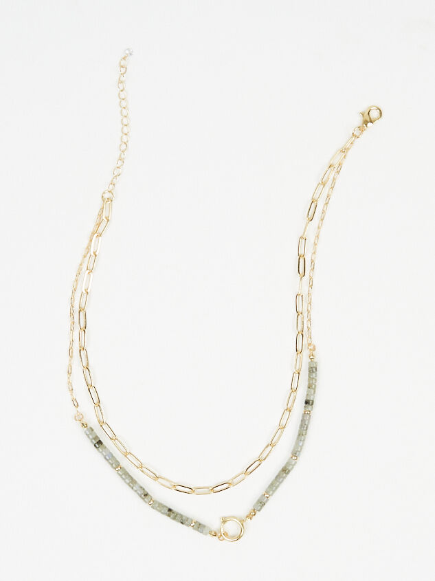 Darcey Necklace - Altar'd State