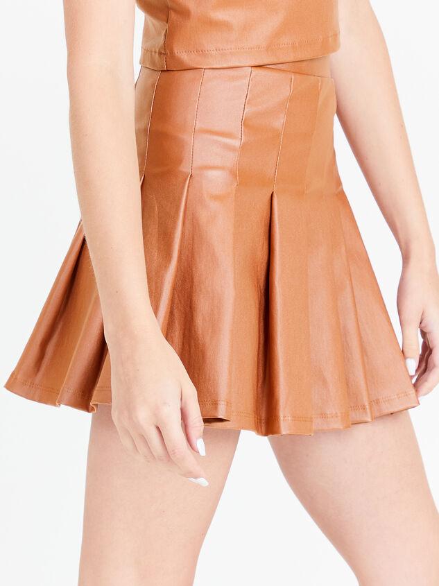 Lowena Skirt Detail 3 - Altar'd State