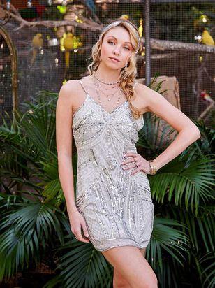 Gigi Dress - Altar'd State