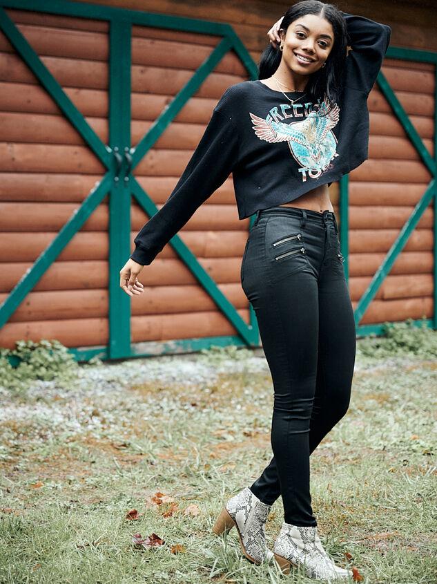 Abi Skinny Jean - Altar'd State