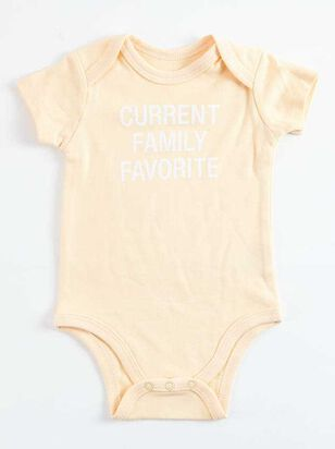 Tullabee Current Family Favorite Onesie - Altar'd State