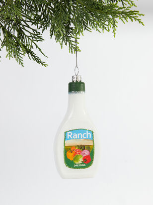 Ranch Dressing Ornament - Altar'd State