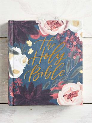 Hollis Bible - Altar'd State