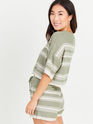 Tyler Lounge Sweater - Altar'd State