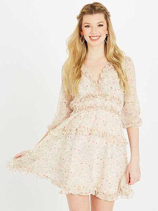 Lenoir Dress - Altar'd State