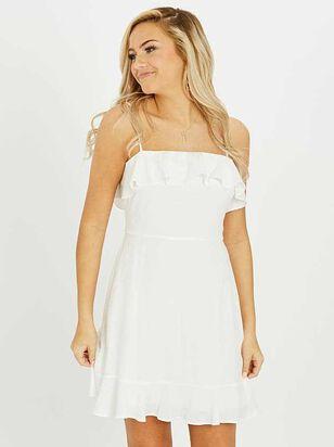 Monroe Dress - Altar'd State