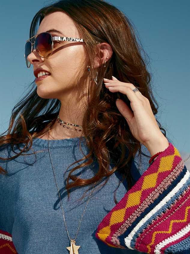 9ce8cbc2d1e Hot Pursuit Sunglasses - Altar'd State