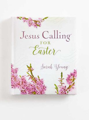 Jesus Calling for Easter - Altar'd State