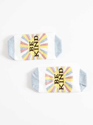 Be Kind Socks - Altar'd State