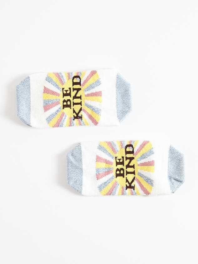 Be Kind Socks - Altar'd State