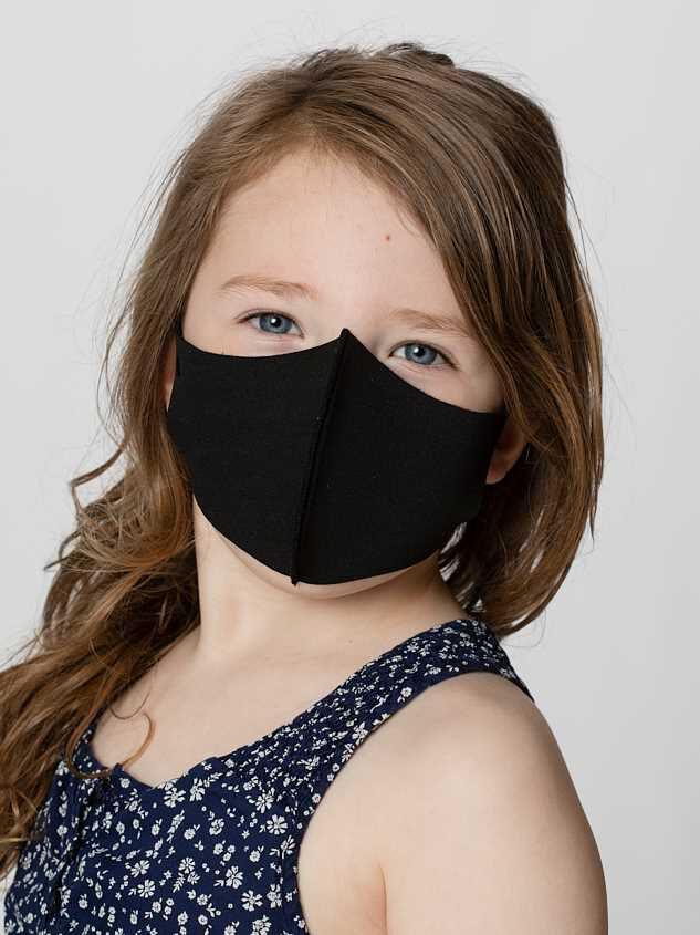 Kid's Neoprene Face Mask Set - 3 Pack Detail 3 - Altar'd State