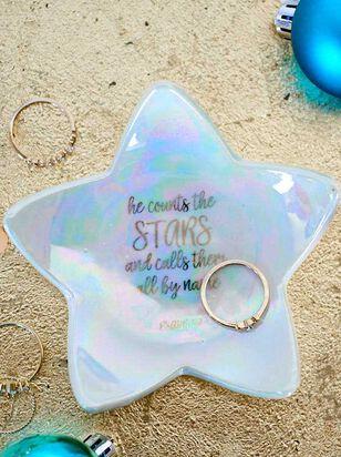 Star Trinket Dish - Altar'd State