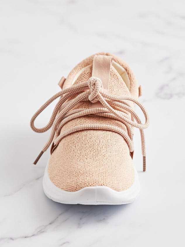 Kat Sneakers Detail 3 - Altar'd State