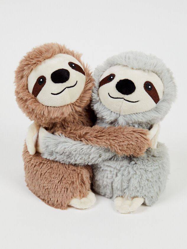 Tullabee Hugging Sloths Warmie - Altar'd State