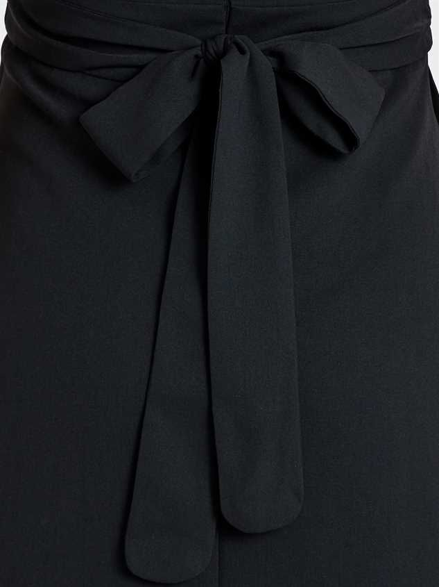 Valetta Maxi Dress Detail 4 - Altar'd State