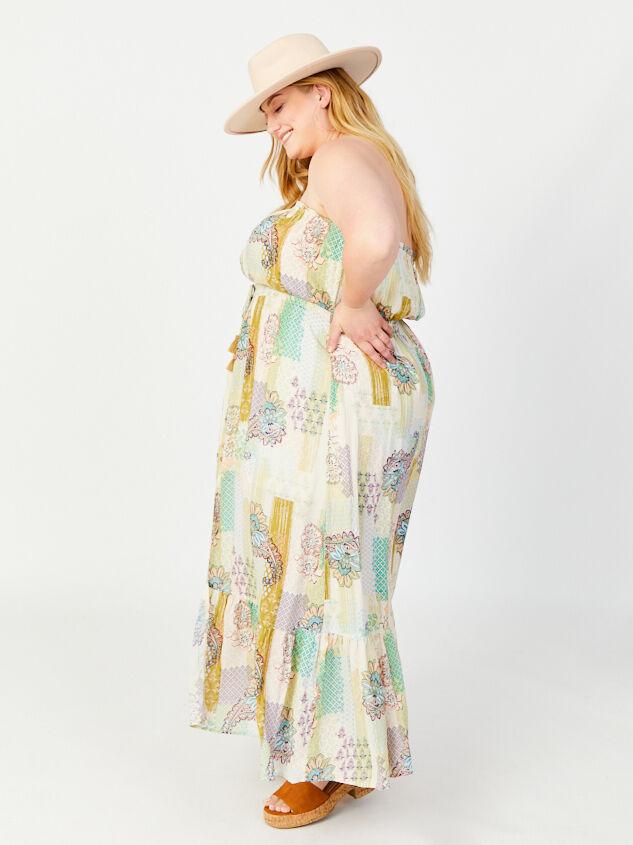 Gemma Dress Detail 2 - Altar'd State