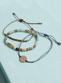 Colorado Friendship Bracelets - Altar'd State