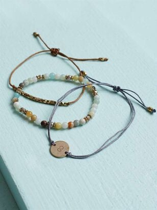 Colorado Friendship Bracelets - Altar'd State