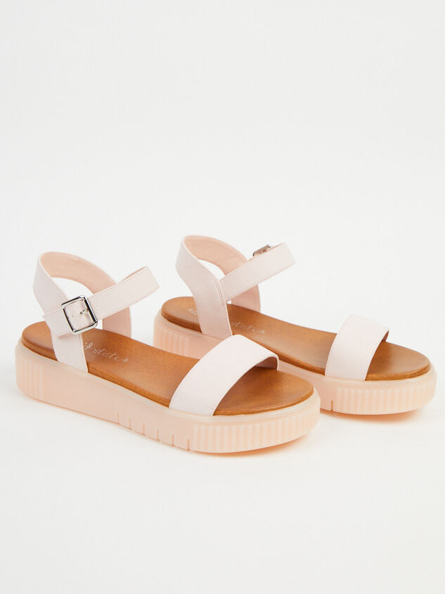 Neti Sandals - Altar'd State