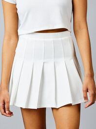 Santiago Tennis Skirt - Altar'd State