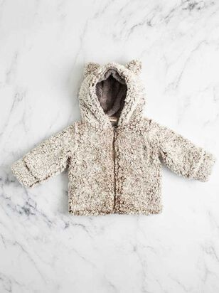 Tullabee Baby Wubby Jacket - Altar'd State
