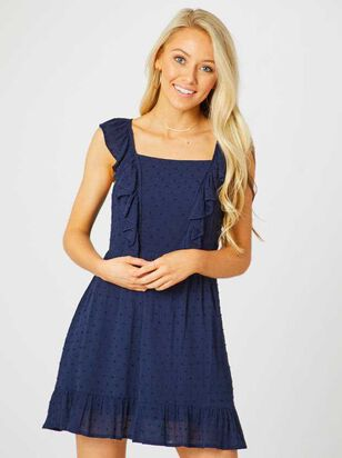 Everly Dress - Altar'd State