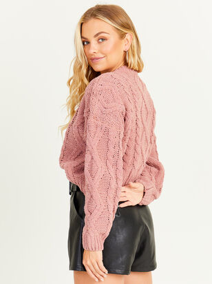 Claire Sweater - Altar'd State