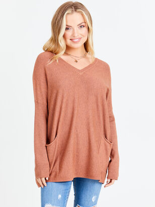 Ackley Sweater - Altar'd State