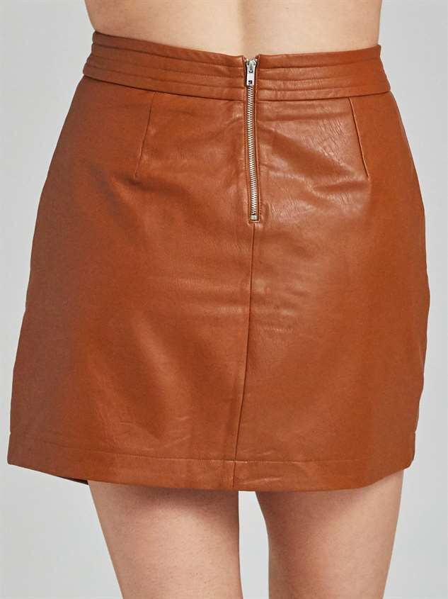 Savanna Skirt Detail 4 - Altar'd State