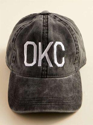 Oklahoma City Baseball Hat - Altar'd State