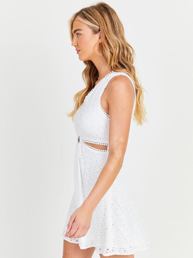 Lin Dress Detail 3 - Altar'd State